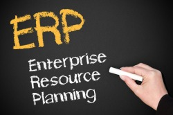 ERP DiCentral