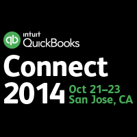 QuickBooks Connect 2014 Kicks Off Today! Stop By DiCentral Booth 323 for Great Prizes