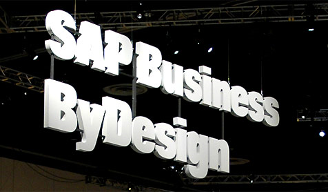 DiCentral Presenting Today at SAP Business ByDesign Users Conference