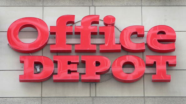 Office Depot DiCentral RIS News
