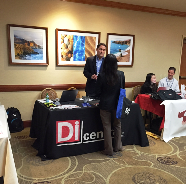 DiCentral Oracle Team Can't Wait to See You at SCUG Q2 Meeting