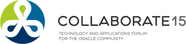 DiCentral Exhibiting Next Month at Oracle COLLABORATE ​15