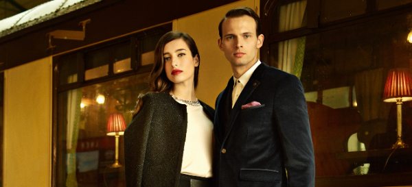Ted Baker Underpins International Expansion with Microsoft Dynamics ERP Rollout
