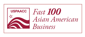 DiCentral Named Fast 100 Asian American Business by USPAACC