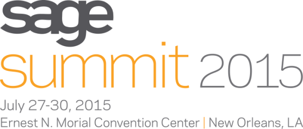 DiCentral attending Sage Summit 2015
