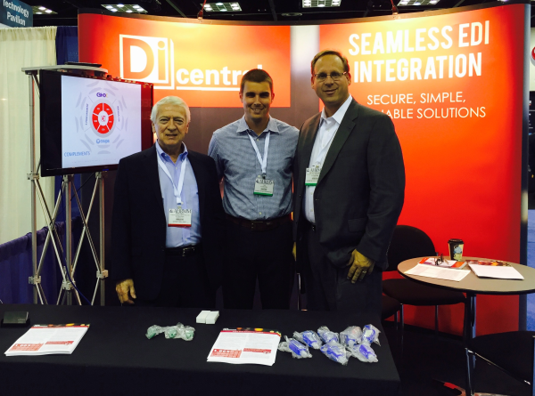 DiCentral at AHRMM15 Conference & Exhibition