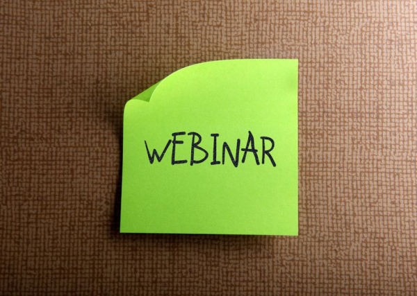 DiCentral Webinars — Available On Demand or Live