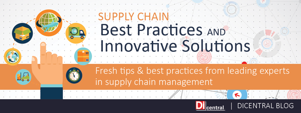 Connected Supply Chain Show