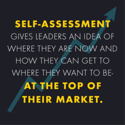 DiCentral Self Assessment