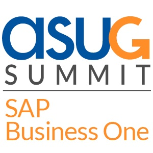 DiCentral Speaking at ASUG SAP Business One Summit