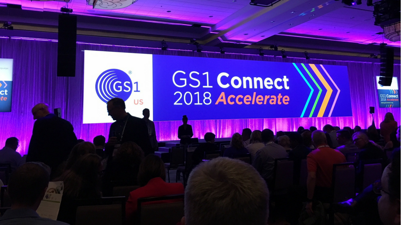 Quick Connect - Dropship Can Only Scale When Using GS1 Data and Transaction Standards