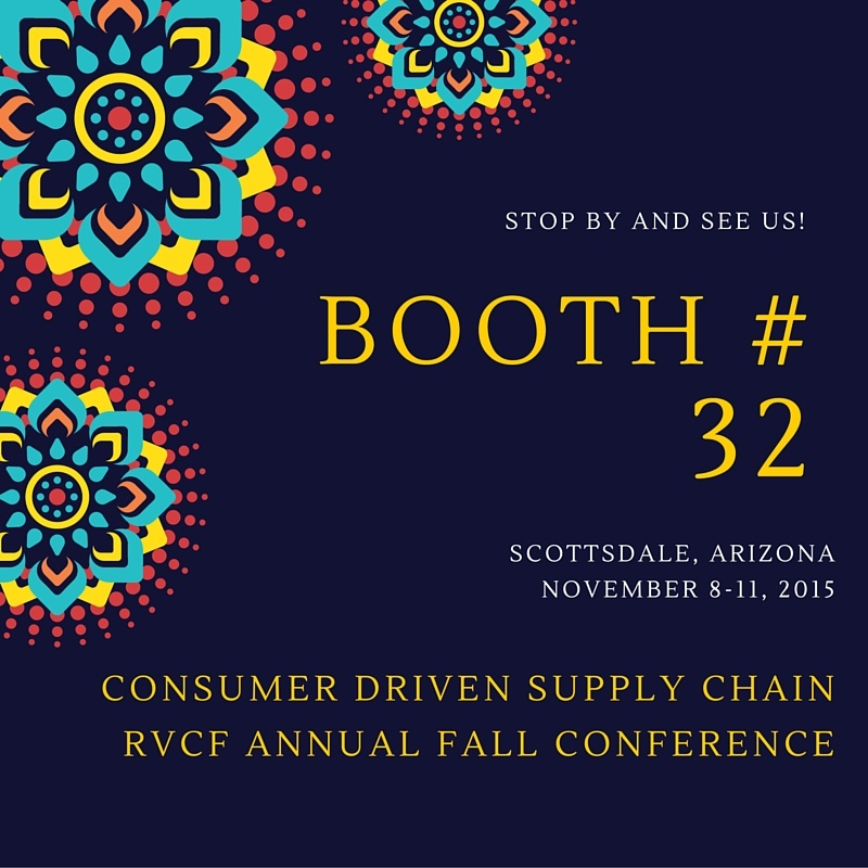 DiCentral exhibiting this week at the RVCF Annual Fall Conference